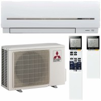 Сплит-система Mitsubishi Electric MSZ-SF25VE / MUZ-SF25VE