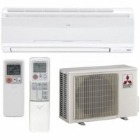 Сплит система Mitsubishi Electric MSC-GE35VB/MU-GA35VB