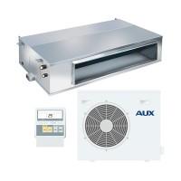 Сплит-система канального типа AUX ALMD-H18/4DR1A