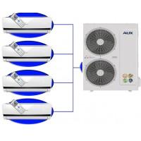 Мульти сплит-система на 4 комнаты AUX AM4-H36\4DR1/AMWM-H07\4R1*4шт