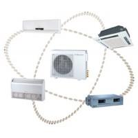 МУЛЬТИ-СПЛИТ-СИСТЕМА ELECTROLUX EACD/I-21+18+EACO/I-28 FMI-2 На 40м2 и 60м2