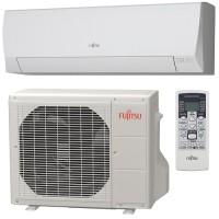 Кондиционер Fujitsu ASYG09LLCE/AOYG09LLCE с зимним комплектом - 40 °С