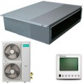 Канальный кондиционер Hisense AUD-60UX4SHH / AUW-60U6SP