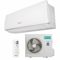 Сплит-система Hisense AS-18UR4SUADBG / AS-18UR4SUADBW