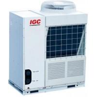 Модульный чиллер  IGC IMCL-D30A/NB