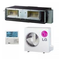 Канальный кондиционер (сплит-система) LG UB30/UU30