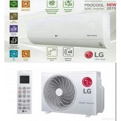 Сплит-система LG B24TS
