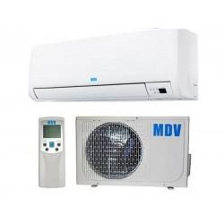 Настенный кондиционер MDV MS9Vi-18HRDN1 / MORi-18HDN1