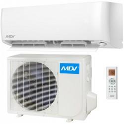 Сплит-система MDV MDSOP-09HRFN8 / MDOOP-09HFN8 -30 °С