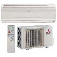 Сплит-система Mitsubishi Electric MS-GF20VA / MU-GF20VA с зимним комплектом