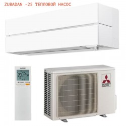 Сплит-система Mitsubishi Electric MSZ-LN50VGV / MUZ-LN50VGHZ