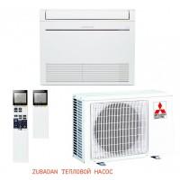 Сплит-система Mitsubishi Electric MFZ-KJ25VE / MUFZ-KJ25VEHZ