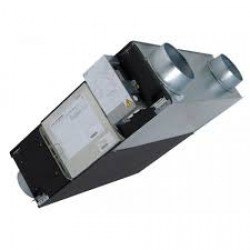 Приточно-вытяжная установка LGH-50 RX5-E
