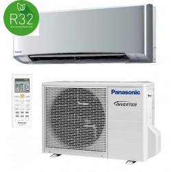 Инверторные сплит-системы Panasonic CS/CU-XZ20TKEW