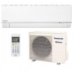 Кондиционер Panasonic CS-E18RKDW | CU-E18RKD