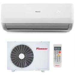 Сплит-системы Pioneer KFR20BW / KOR20BW с зимним комплектом -40°С