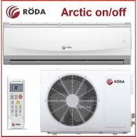 Сплит-система RODA RS-A09B/RU-A09B