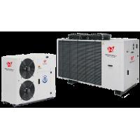 Компрессорно-конденсаторный блок Royal Clima VOLTURNO REV-101-CU
