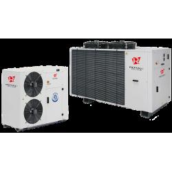 Компрессорно-конденсаторный блок Royal Clima VOLTURNO REV-32-CU