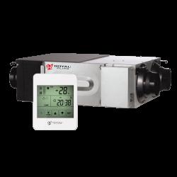Вентиляционная установка Royal Clima SOFFIO RCS 350 2.0