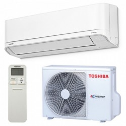 Настенная сплит-система Toshiba RAS-16U2KV-EE / RAS-16U2AV-EE