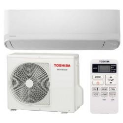 Настенная сплит-система Toshiba RAS-07TKVG-EE / RAS-07TAVG-EE