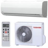 Сплит система  Toshiba RAS-07SKHP-ES / RAS-07S2AH-ES