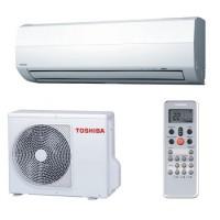Сплит-система Toshiba RAS-07SKP-ES / RAS-07S2A-ES