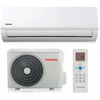 Сплит-система Toshiba RAS-07U2KHS-EE / RAS-07U2AHS-EE