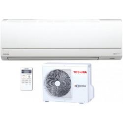 Сплит система  Toshiba RAS-10EKV-EE / RAS-10EAV-EE