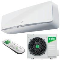 Сплит система Ballu BSPI-10HN1/WT/EU серии Platinum