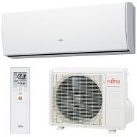 Сплит-система Fujitsu ASYG12LTCB/AOYG12LTCN обогрев до -30°С