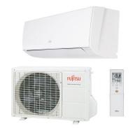 Сплит-система Fujitsu ASYG09LMCB/AOYG09LMCBN обогрев до -30°С