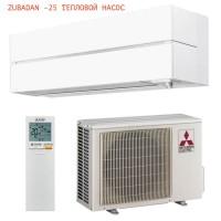 СПЛИТ-СИСТЕМА MITSUBISHI ELECTRIC MSZ-LN25VGV/MUZ-LN25VGHZ