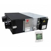 Приточно-вытяжная установка с рекуператором Royal Clima RCS-250-P