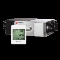 Вентиляционная установка Royal Clima SOFFIO RCS 300 2.0