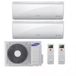 МУЛЬТИ-СПЛИТ-СИСТЕМА Samsung AJ035JBRDEH/RS+20+AJ050FCJ2EH/EU На 35м2 и 20м2