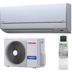 Сплит система  Toshiba RAS-16SKVP2-E / RAS-16SAVP2-E